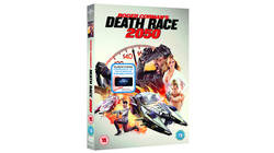 Roger Corman's Death Race 2050 on DVD