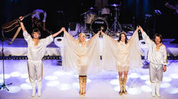 Win a pair of tickets to see ABBA MANIA at the Shaftesbury Theatre, London (Friday, 21 May - Sunday, 6 June 2021)