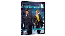 Agatha Christie's Partners In Crime starring David Walliams and Jessica Raine