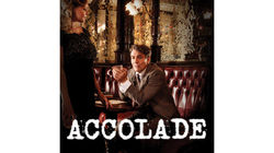 Accolade at St. James Theatre