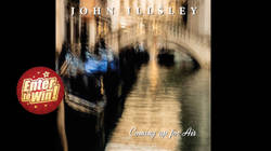 "John Illsley's ""Coming Up For Air"" New CDs up for grabs"
