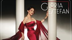 Gloria Estefan's latest album - The Standards