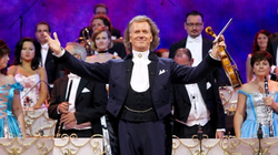 André Rieu's 2015 Maastricht Concert on SATURDAY 18TH JULY
