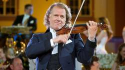 Win a pair of tickets to watch André Rieu's Together Again in a cinema of your choice