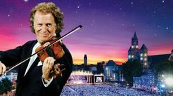 André Rieu's 10th Anniversary 2014 Maastricht Concert