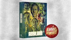 Asylum Limited Edition Blu-ray box sets up for grabs