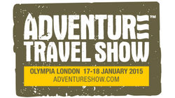The Adventure Travel Show at London Olympia