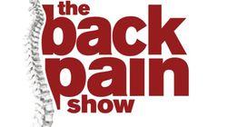 Back pain show