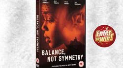 Balance, Not Symmetry DVDs up for grabs