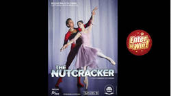 Win a pair of tickets to see The Nutcracker performed by Bolshoi Ballet in Cinema on 15 December