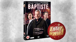 Baptiste DVDs up for grabs