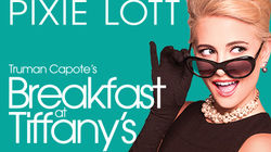 Breakfast at Tiffany's UK Tour