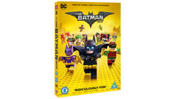 Win The LEGO Batman Movie