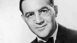 The Benny Goodman Orchestra's Famous 1938 Carnegie Hall Concert at London Cadogan Hall