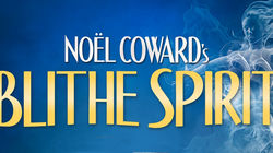 Win top price tickets to see Blithe Spirit starring Dame Angela Lansbury