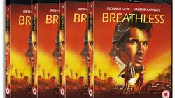Win Breathless on Blu-ray