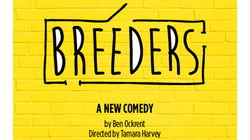 Breeders at St. James Theatre