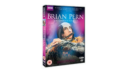 Brian Pern: The Complete Series 1-3 on DVD
