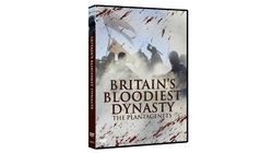 Britain's Bloodiest Dynasty - The Plantagenets DVD