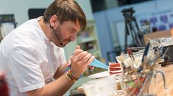 Tickets to the Cake & Bake Show at Earl's Court London