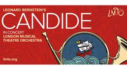 Candide at Cadogan Hall