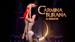 Birmingham National Ballet's Carmina Burana at the London Coliseum