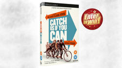 Win cult 60s classic CATCH US IF YOU CAN plus 3 more pop musical comedies from Vintage Classics on DVD
