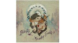 Pete RG's Tender Souls