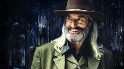 CHARLIE LANDSBOROUGH in Barnstaple on 5 November 2015