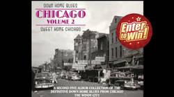 Down Home Blues Chicago Vol. 2