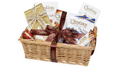 Guylian Belgian Chocolate hamper
