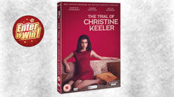 The Trial of Christine Keeler DVDs up for grabs