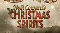 Noël Coward's Christmas Spirits at St James Studio