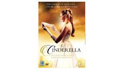 Cinderella starring Vanessa Hessler, Flavio Parenti and Rosabell Laurenti Sellers