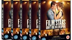 Win Film Stars Don't Die In Liverpool on DVD