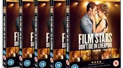 Win Film Stars Don't Die In Liverpool on DVD