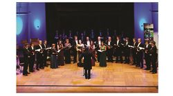 Children's Trust classical Christmas Concert