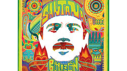 "SANTANA's first ever Latin Music Album ""CORAZÓN"""