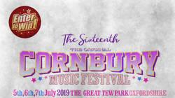 Cornbury Music Festival