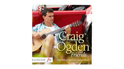 Craig Ogden and Friends CD