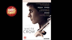THE WHITE CROW DVD up for grabs