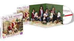 Win CALL THE MIDWIFE – THE CHRISTMAS ALBUM