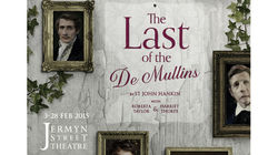 The Last of the De Mullins at Jermyn Street Theatre,