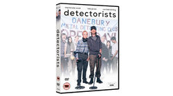 BBC4 metal detecting sitcom Detectorists