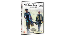 Detectorists Series Two on DVD
