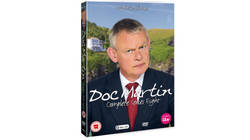 Doc Martin Complete Series Eight