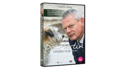 Doc Martin Complete Series Seven on DVD