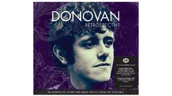 Donovan 2CD anthology 'Donovan Retrospective'