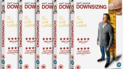 Win Downsizing on DVD