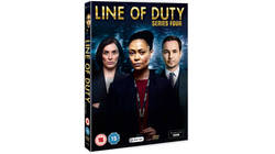 Line of Duty Series Four
